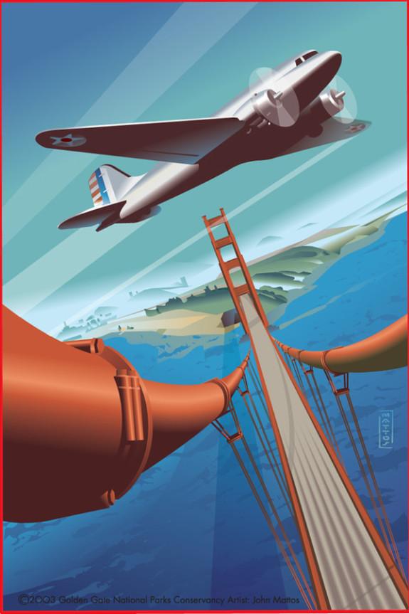 Flying Machine by John-Mattos at johnmattos-dot-com