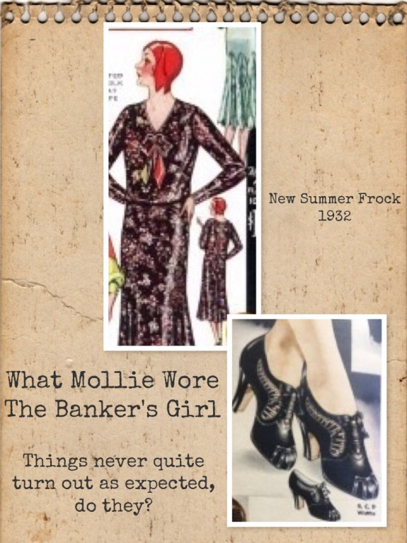 Mollie's Outfit, Case of Bonnie and Clyde