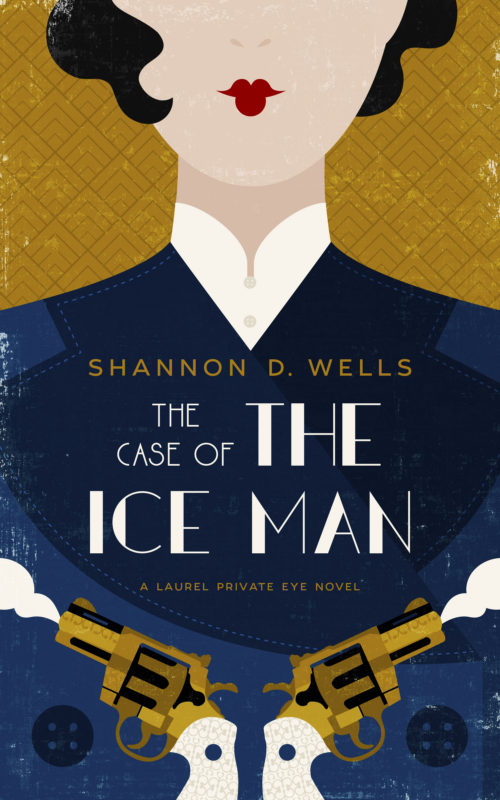 The Case of the Ice Man
