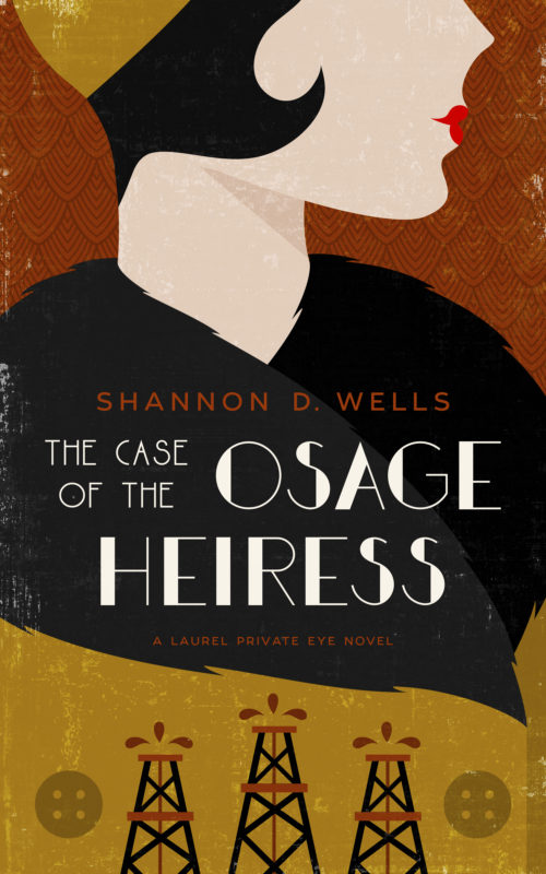The Case of the Osage Heiress